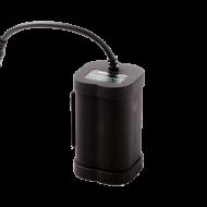 Gloworm 4-Cell Battery 6800mAh