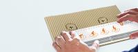 Family & friends sitbone measurement set